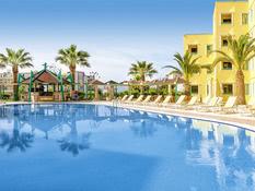 Hotel Esra Family Suites Bild 04