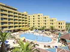 Hotel Esra Family Suites Bild 01