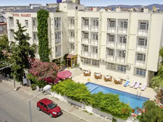 Hotel Saadet Bild 01