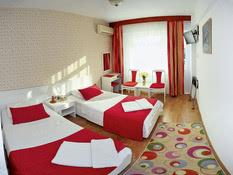 Hotel Saadet Bild 03