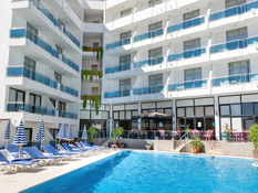 Ponz Hotel Bild 10