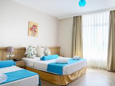 Ponz Hotel Bild 03