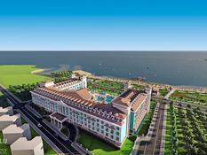 Hotel Maxeria Blue Didyma Bild 05