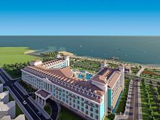 Hotel Maxeria Blue Didyma Bild 09