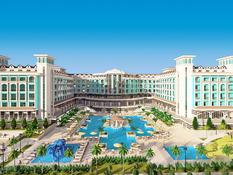 Hotel Maxeria Blue Didyma Bild 07