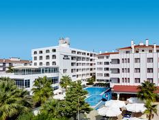 Hotel Billurcu Bild 10