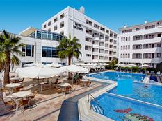 Hotel Billurcu Bild 07