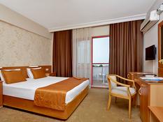 Hotel Billurcu Bild 11