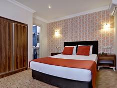 Hotel Billurcu Bild 08