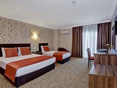 Hotel Billurcu Bild 12