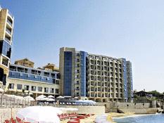 Hotel Charisma de Luxe Bild 09