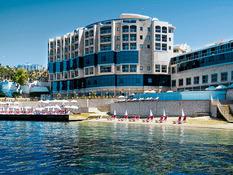 Hotel Charisma de Luxe Bild 10