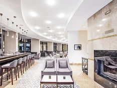 Hotel Charisma de Luxe Bild 07