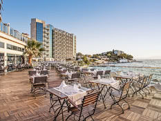 Hotel Charisma de Luxe Bild 01
