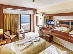 Hotel Derici Bild 03
