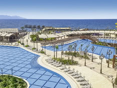 Sunis Efes Royal Palace Beach & Spa Bild 08