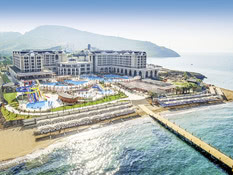 Sunis Efes Royal Palace Beach & Spa Bild 02