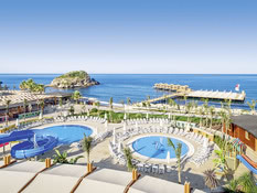 Sunis Efes Royal Palace Beach & Spa Bild 07