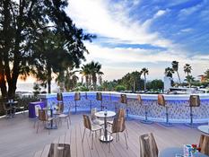 Hotel Grand Blue Sky Bild 09