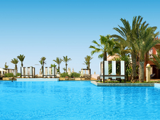 Sofitel Agadir Royal Bay Bild 01
