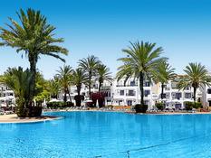 Atlantic Palace Resort Bild 01