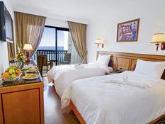 Hotel Royal Mirage Agadir Bild 02