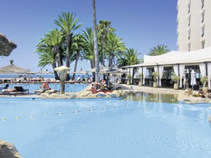 Hotel Royal Mirage Agadir Bild 04