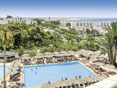 Hotel Royal Mirage Agadir Bild 03