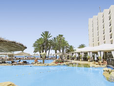 Hotel Royal Mirage Agadir Bild 05