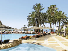 Hotel Royal Mirage Agadir Bild 01