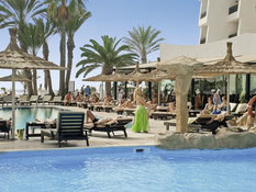 Hotel Royal Mirage Agadir Bild 06