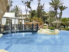 Hotel Royal Mirage Agadir Bild 07