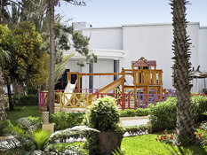 Hotel Royal Mirage Agadir Bild 08