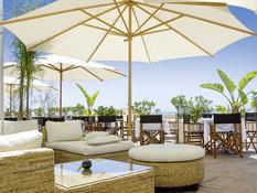 Hotel Royal Decameron Tafoukt Bild 03