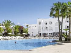 Hotel Royal Decameron Tafoukt Bild 04