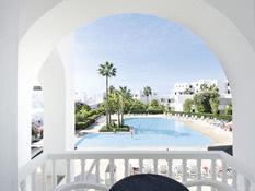 Hotel Royal Decameron Tafoukt Bild 06