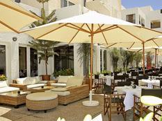Hotel Royal Decameron Tafoukt Bild 12