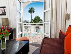 Hotel Royal Decameron Tafoukt Bild 09