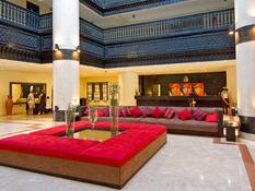 Hotel Royal Decameron Tafoukt Bild 10