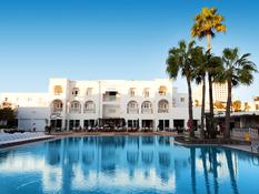 Hotel Royal Decameron Tafoukt Bild 11
