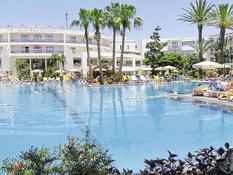 Hotel lti Agadir Beach Club Bild 08