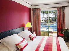 Hotel lti Agadir Beach Club Bild 02