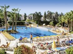 Hotel lti Agadir Beach Club Bild 07