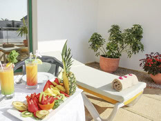 Hotel lti Agadir Beach Club Bild 12