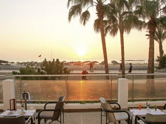Hotel lti Agadir Beach Club Bild 09