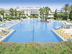 Hotel lti Agadir Beach Club Bild 01