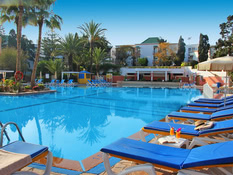 Hotel lti Agadir Beach Club Bild 04