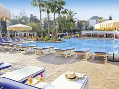 Hotel lti Agadir Beach Club Bild 03