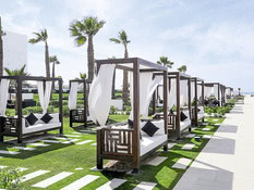 Hotel Sofitel Agadir Thalassa Bild 05