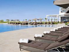Hotel Sofitel Agadir Thalassa Bild 11